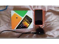 Nokia Lumia 635 phone