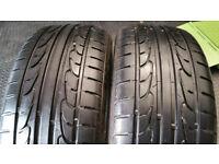 215 50 17 2 x tyres Arrowspeed N6000