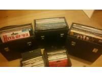 LP and Vinyls