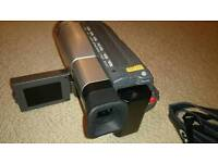 Cannon hi8 camcorder