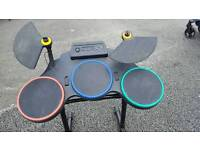 PlayStation drum PS3