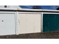 Secure Lock-Up Garage to Let in Rhoudas, Close, Canterbury, Kent CT1 2RE