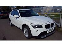 BMW X1 2.0 SDRIVE 18D SE 5d