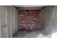 Garage Lock up for rent - East Kilbride