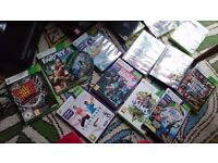 16 Xbox 360 games