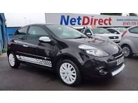 Renault Clio 1.5 dCi S 3dr - Low mileage. £30 a year tax.