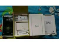 LG G5 H820 AT&T - 32GB - Titan (Unlocked) Smartphone