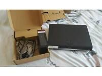 Sky + HD box, Sky Hub & remote