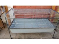 Really Big Rabbit Cage for sale