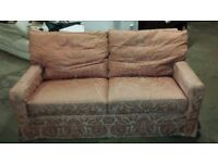 Excellent Condition Two Seater Sofa
