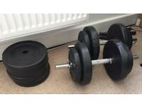 Dumbells dumbbells weight set curling curl