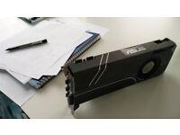GTX 1080 ASUS Turbo