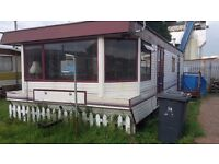 Caravan For Sale - Upgrading Required. Only £350.00