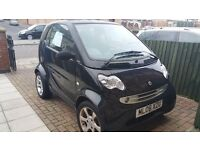 Smart fourtwo Coupe for sale