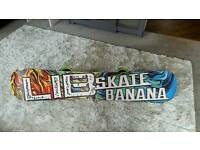 Lib tech skate banana 154