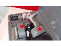 Performance Power 18v drill,