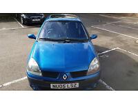 Renault Clio 1.2 Dynamique 16V Low Millage !!!