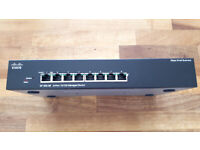 Cisco switch   Modems, Broadband & Networking for Sale   Gumtree