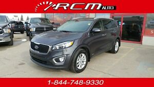 **APPLY TODAY AND YOU CAN DRIVE AWAY IN THIS 2016 KIA SORENTO LX
