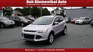 2014 Ford Escape SE AWD  ($73 weekly, 0 down, all-in, OAC)