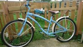 Girls Bycycle
