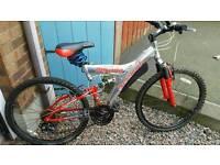 X2 bikes