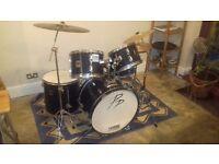 Starter Drum Kit Performance Percussion