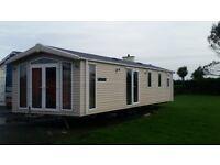 Swift Chamonix mobile home