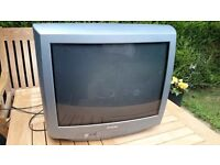 Philips 21 PT 1664 Television