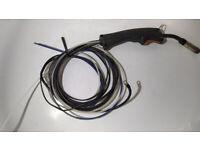 FREE post. universal siegen 180 telwin einhell sealey welder torch lance replacement liner