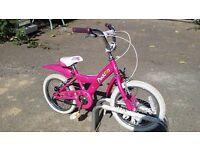 GIANT PUDDON Girl's bike