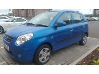 2011 Kia Picanto, Great condition, Low mileage, MOT till May 2019!