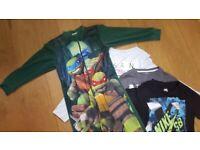 Boys clothes 8-9 yr size bundle