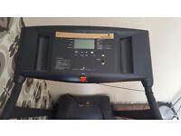 RogerBlack treadmill AG 10302