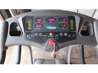 Body Train Track Speed 3000 Tread Mill