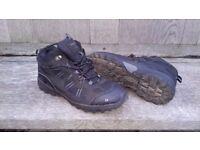 Regatta boots