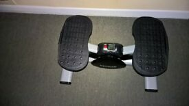 Kettler exercise side stepper