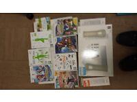 Nintendo wii boxed bundle