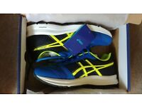 Asics Men's Patriot 9 Running Shoes Trainers Size 8.5
