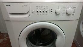 Beko 1400 Washing Machine for sale