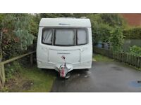 Coachman Wanderer 13/2, with Motor Mover, Wheel clamp and other accessories