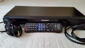 Blue Ray DVD Player