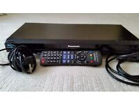 Blue Ray DVD Player