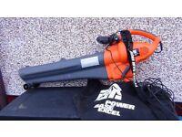 Electric Leaf Blower /Vacum 2400 watt
