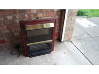 Electric fire - FREE, good condition, fully working