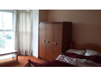 Double room to rent in Golden Triangle