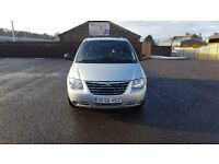 Chrysler Grand Voyager XS 3.3 V6