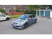 Honda Civic Type R . Premier Edition, Ep3. unmolested car in good order with history. low milage