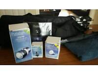 Portaflash Studio Lighting kit