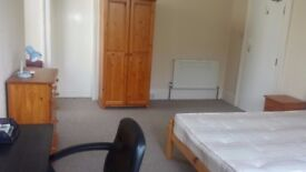 HUGE Double Room For Rent In Lipson. Couples Welcome. No Deposit Needed!